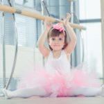 Pre-Balletto