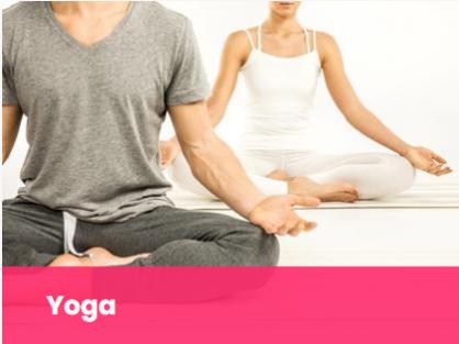 Novità da ottobre: balli caraibici e Yoga!
