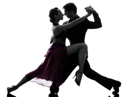 Novità: corso di ballo da sala